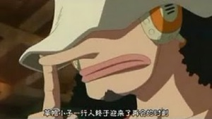One Piece Episode 517